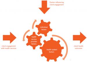 Figure 1: Health systems factors