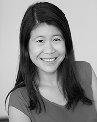 Charissa Feng