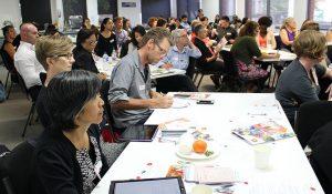 Strengthening Workplace Diversity @ Centre for Culture, Ethnicity & Health | Richmond | Victoria | Australia
