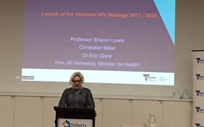 CEH welcomes new Victorian HIV Strategy, calls for stronger focus on women from migrant and refugee backgrounds.