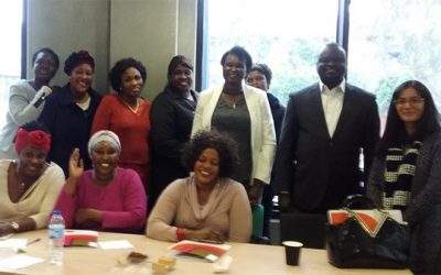 CEH joins Curtin University HIV research project
