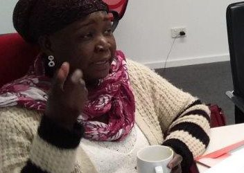 Sudanese Mothers Coalition leads community in health education