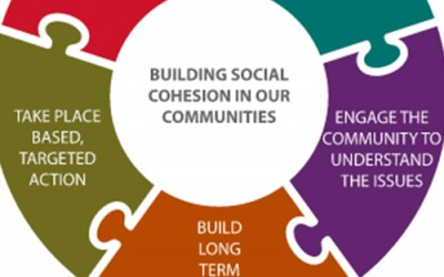 Building social cohesion – a new online resource