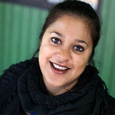 Alison Coelho