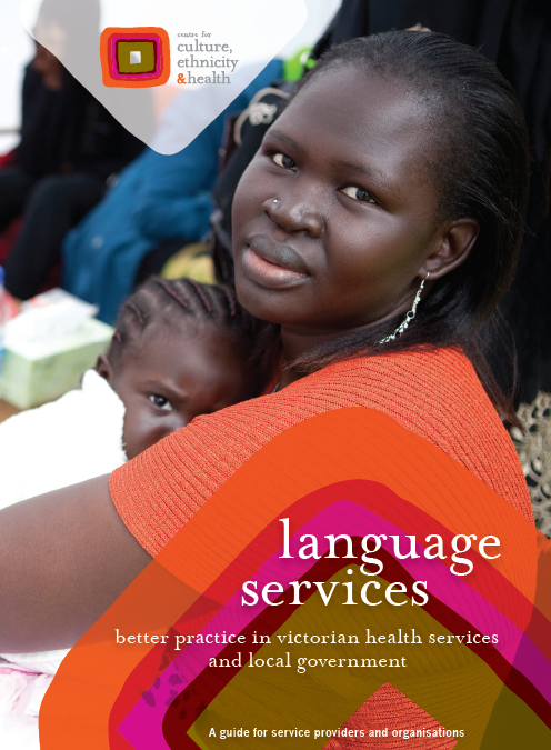 Language Services Guide