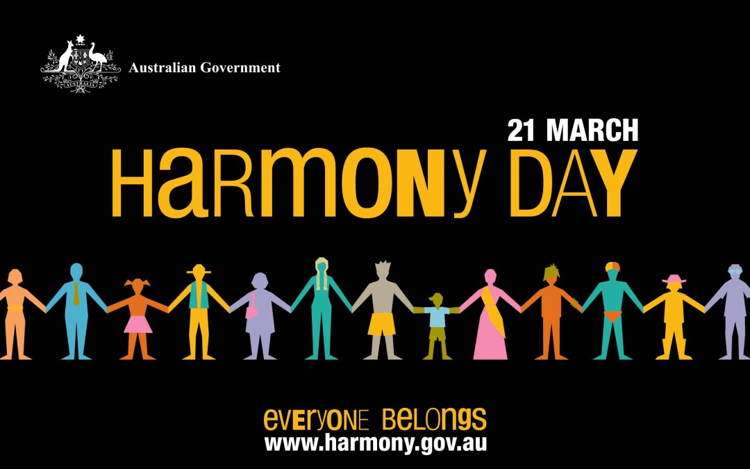 There's much more to 'Harmony Day' than it appears
