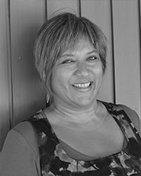 MC - Dr Ruth De Souza