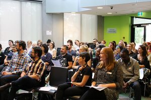 Finding the words: Discussing men's sexual health across cultures @ Multicultural Hub | Melbourne | Victoria | Australia