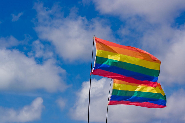 North Richmond Community Health and the Centre for Culture, Ethnicity and Health call for the Australian Government to legislate for marriage equality.