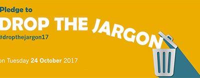Drop the Jargon October 23 Resources