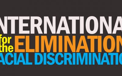 The International Day for the Elimination of Racial Discrimination
