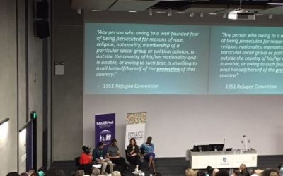 Refugee Alternatives 2019: Five key things we should do to improve Australian refugee policy