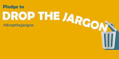 Drop the Jargon October 23 Resources