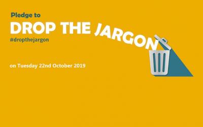 Let's Drop the Jargon