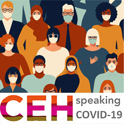 Speaking Covid-19