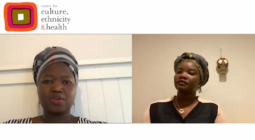 Hepatitis and COVID-19- New Videos with the Dinka community