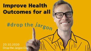 Drop the Jargon Day 2020 on SBS Radio