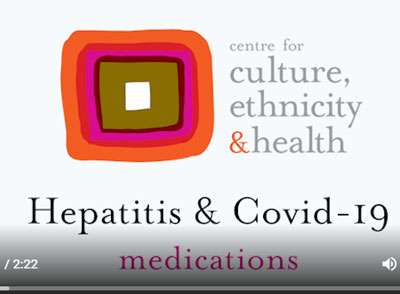 Hepatitis and Covid-19