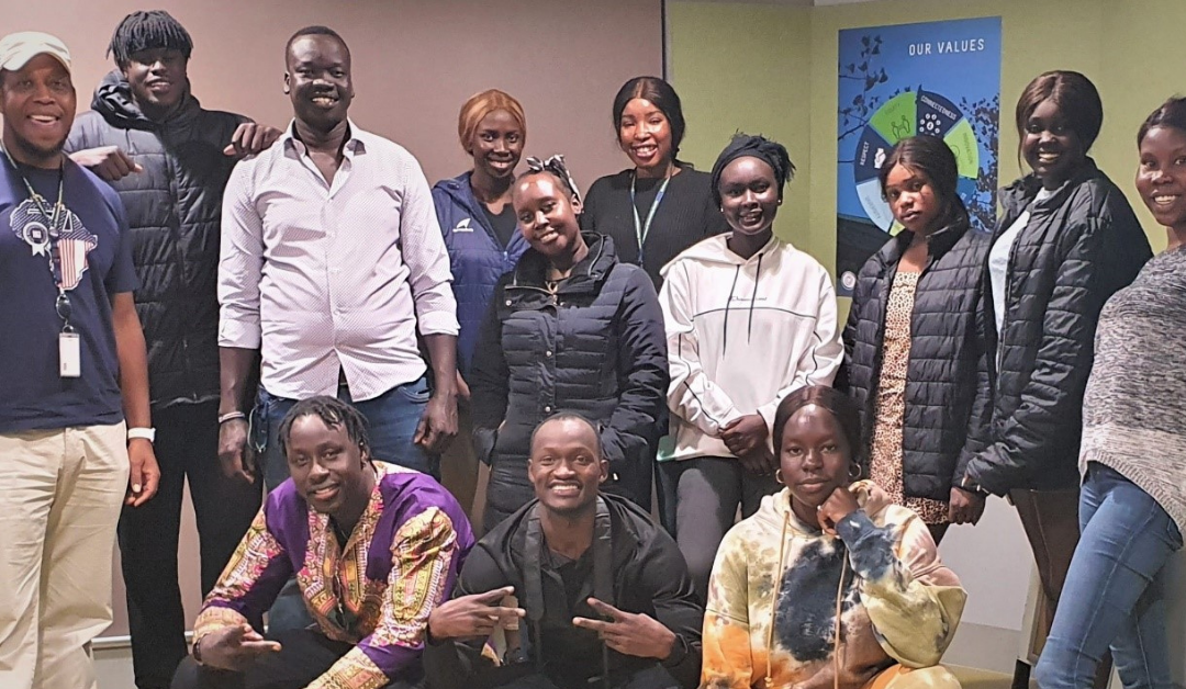The Multicultural Drug & Alcohol Partnership welcomes new Peer Educators