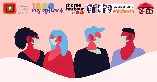 SEXtember Forum 2021 – Community, COVID and Choice